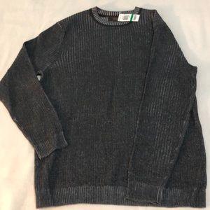 Tasso Elba Men's 100% Cotton Sweater